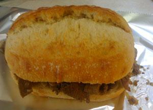 full earl of sandwich