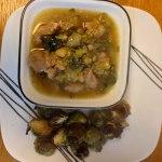 White Bean Stew #2