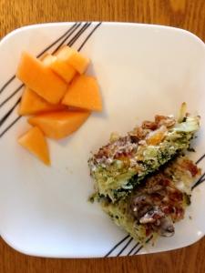 Frittata Dish